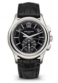 PATEK PHILIPPE 百達翡麗 複雜功能時計 系列5905P-010