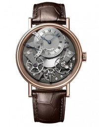 BREGUET 寶璣 TRADITION  TRADITION 系列7097BR/G1/9WU