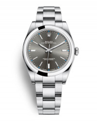 ROLEX 勞力士 OYSTER PERPETUAL 系列114300-0001