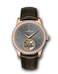 JAEGER-LECOULTRE 積家 MASTER GRANDE TRADITION 系列Q1662451