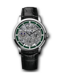 JAEGER-LECOULTRE 積家 MASTER GRANDE TRADITION 系列Q5063540