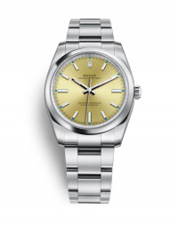 ROLEX 勞力士 OYSTER PERPETUAL 系列114200-0022