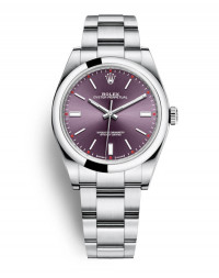 ROLEX 勞力士 OYSTER PERPETUAL 系列114300-0002