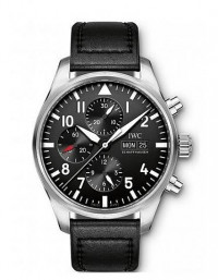 IWC 萬國錶 PILOT'S WATCHES  飛行員 系列IW377709