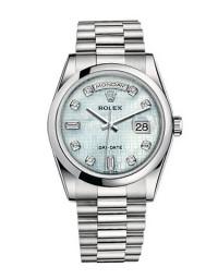 ROLEX 勞力士  系列118206A-83206