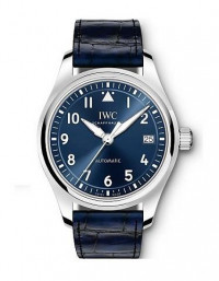 IWC 萬國錶 PILOT'S WATCHES  飛行員 系列IW324008