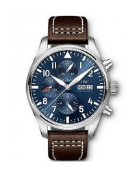 IWC 萬國錶 PILOT'S WATCHES  飛行員 系列IW377714
