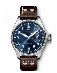 IWC 萬國錶 PILOT'S WATCHES  飛行員 系列IW500916