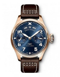 IWC 萬國錶 PILOT'S WATCHES  飛行員 系列IW502701