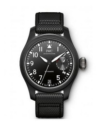 IWC 萬國錶 PILOT'S WATCHES  飛行員 系列IW502001