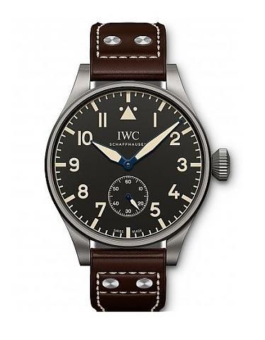 IWC 萬國錶 IW510401