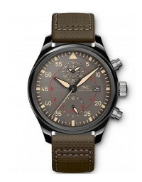 IWC 萬國錶 PILOT'S WATCHES  飛行員 系列IW389002