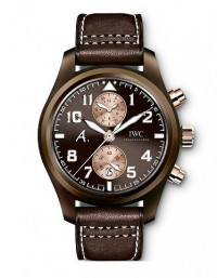 IWC 萬國錶 PILOT'S WATCHES  飛行員 系列IW388006