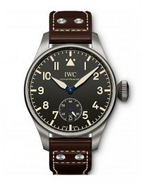 IWC 萬國錶 PILOT'S WATCHES  飛行員 系列IW510301