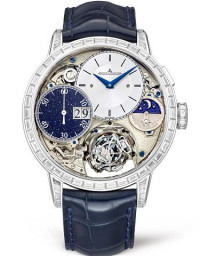 JAEGER-LECOULTRE 積家 MASTER GRANDE TRADITION 系列Q5033401