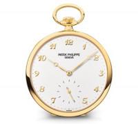 PATEK PHILIPPE 百達翡麗 懷錶 系列973J-001
