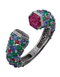 CARTIER 卡地亞 HIGH JEWELRY WATCHES 系列HPI00977