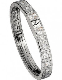CARTIER 卡地亞 HIGH JEWELRY WATCHES 系列HPI00202