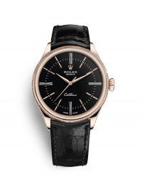 ROLEX 勞力士 CELLINI TIME 系列50505-0009