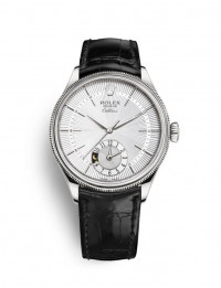 ROLEX 勞力士 CELLINI DUAL TIME 系列50529-0006