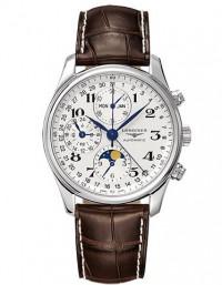 LONGINES 浪琴錶 MASTER 系列L2.673.4.78.3