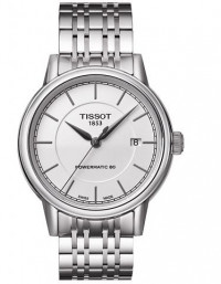 TISSOT 天梭 T-CLASSIC 系列T085.407.11.011.00