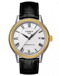 TISSOT 天梭 T-CLASSIC 系列T085.407.26.013.00