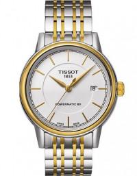 TISSOT 天梭 T-CLASSIC 系列T085.407.22.011.00