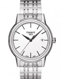 TISSOT 天梭 T-CLASSIC 系列T085.410.11.011.00
