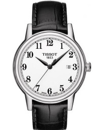 TISSOT 天梭 T-CLASSIC 系列T085.410.16.012.00