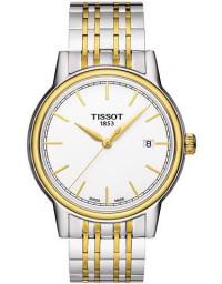 TISSOT 天梭 T-CLASSIC 系列T085.410.22.011.00