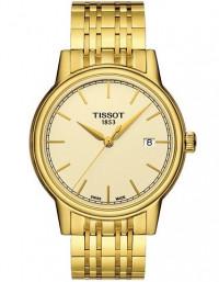 TISSOT 天梭 T-CLASSIC 系列T085.410.33.021.00