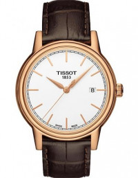 TISSOT 天梭 T-CLASSIC 系列T085.410.36.011.00