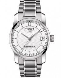 TISSOT 天梭 T-CLASSIC 系列T087.207.44.037.00