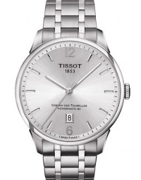 TISSOT 天梭 T-CLASSIC 系列T099.407.11.037.00