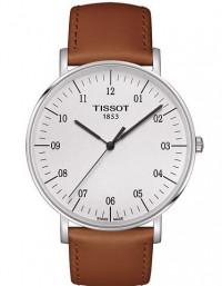 TISSOT 天梭 T-CLASSIC 系列T109.610.16.037.00