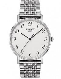 TISSOT 天梭 T-CLASSIC 系列T109.410.11.032.00