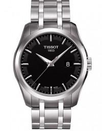 TISSOT 天梭 T-CLASSIC 系列T035.410.11.051.00