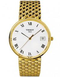 TISSOT 天梭 T-GOLD 系列T73.3.403.13
