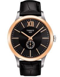 TISSOT 天梭 T-GOLD 系列T912.428.46.058.00
