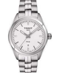 TISSOT 天梭 T-CLASSIC 系列T101.210.11.036.00