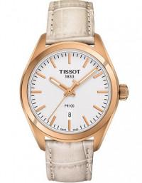 TISSOT 天梭 T-CLASSIC 系列T101.210.36.031.00