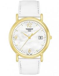 TISSOT 天梭 T-GOLD 系列T71.3.429.74