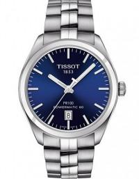 TISSOT 天梭 T-CLASSIC 系列T101.407.11.041.00