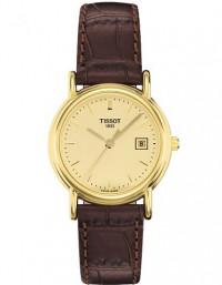 TISSOT 天梭 T-GOLD 系列T71.3.129.21