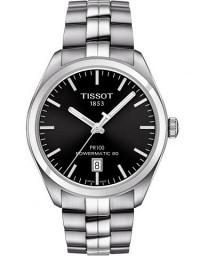 TISSOT 天梭 T-CLASSIC 系列T101.407.11.051.00