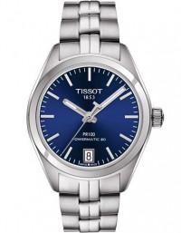 TISSOT 天梭 T-CLASSIC 系列T101.207.11.041.00