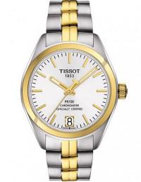 TISSOT 天梭 T-CLASSIC 系列T101.208.22.031.00