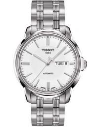 TISSOT 天梭 T-CLASSIC 系列T065.430.11.031.00