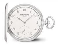 PATEK PHILIPPE 百達翡麗 懷錶 系列980G-010